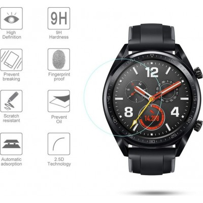 Tempered Glass (Huawei Watch GT)