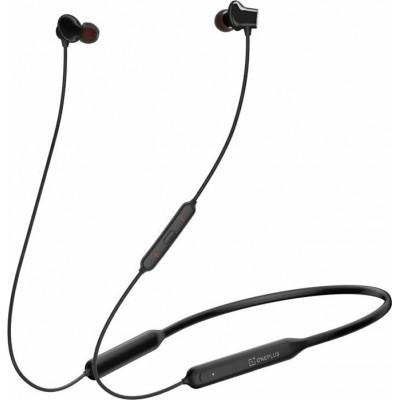 OnePlus Bullets Wireless Z In-ear Bluetooth Handsfree Black