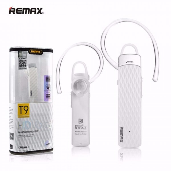 Remax RB-T9 White