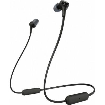 Sony WI-XB400B In-ear Bluetooth Handsfree Black