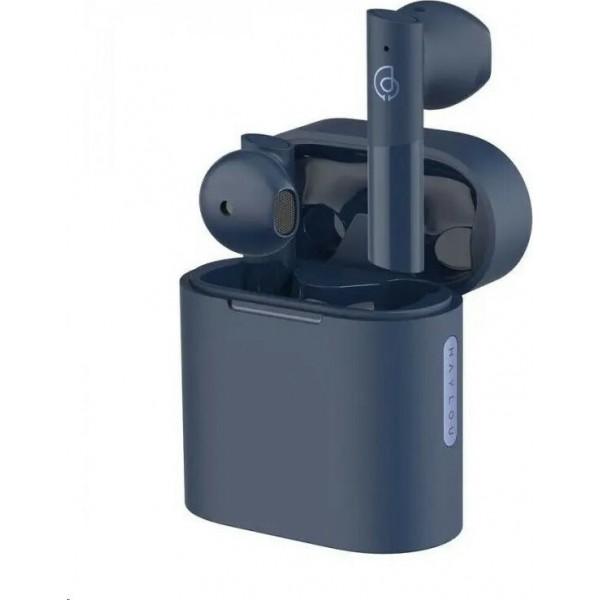 Haylou MoriPods Earbud Bluetooth Handsfree Blue