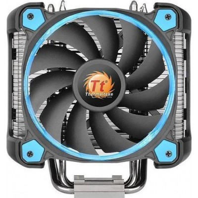 Thermaltake Riing Silent 12 Pro Blue