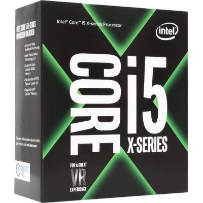 Intel Core i5-7640X Box