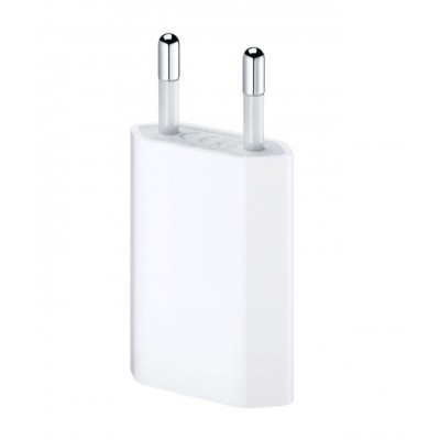 Apple MD813ZMA 5W USB Power Adapter