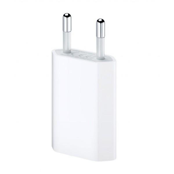 Apple MD813ZMA 5W USB Power Adapter
