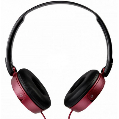 Sony MDR-ZX310R Red
