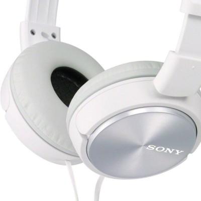 Sony MDR-ZX310W White