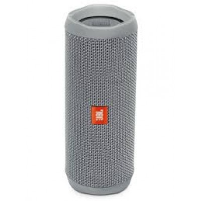 JBL Flip 4 Bluetooth Speaker Grey