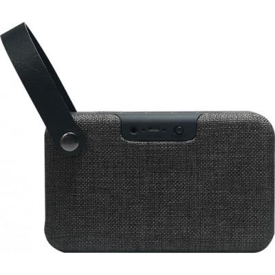 Muvit SD2 Fabric Black