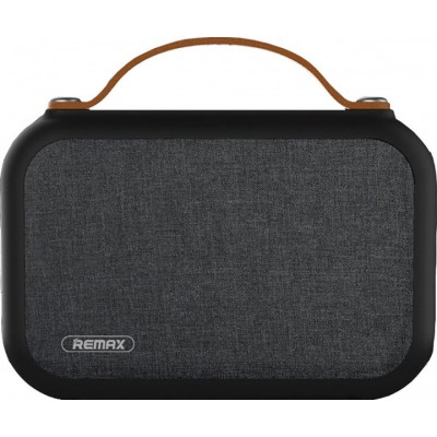 Remax RB-M17 Black