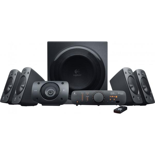 Logitech Speaker System 5.1 Z906
