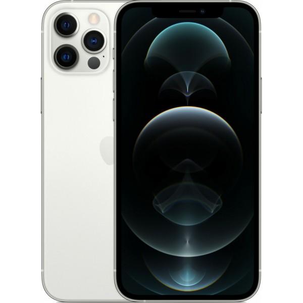 Apple iPhone 12 Pro (256GB) Silver EU