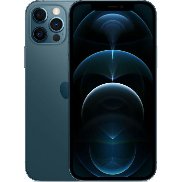 Apple iPhone 12 Pro (256GB) Pacific Blue NEW Open Box