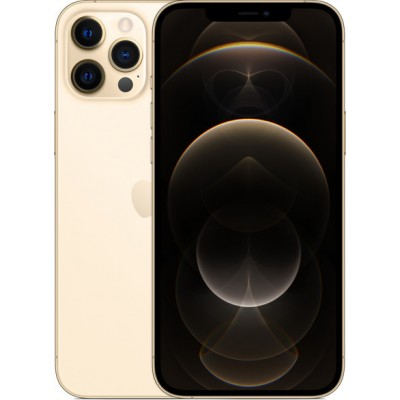 Apple iPhone 12 Pro Max (256GB) Gold EU