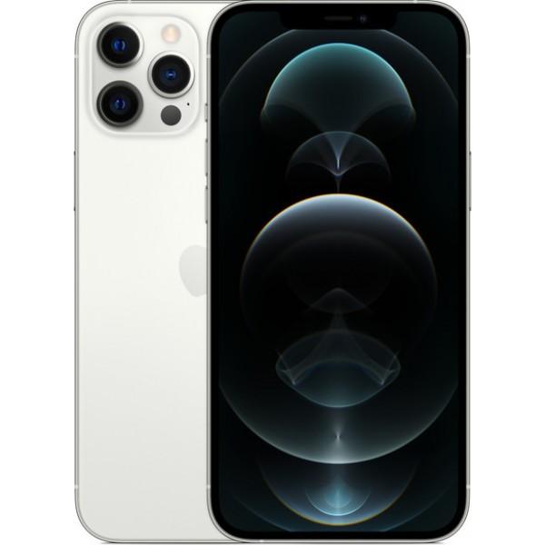 Apple iPhone 12 Pro Max (128GB) Silver EU