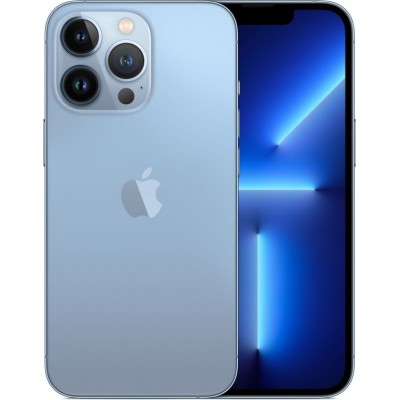 Apple iPhone 13 Pro Max (128GB) Sierra Blue