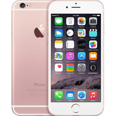 Apple iPhone 6s Plus 32GB Rose Gold Εκθεσιακό
