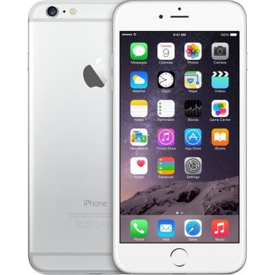 Apple IPhone 6 Plus 16GB Silver EU