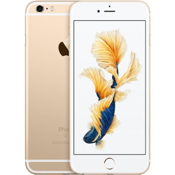 Apple iPhone 6s 16GB Gold Εκθεσιακό