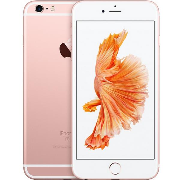 Apple iPhone 6s 64GB Rose Gold Εκθεσιακό