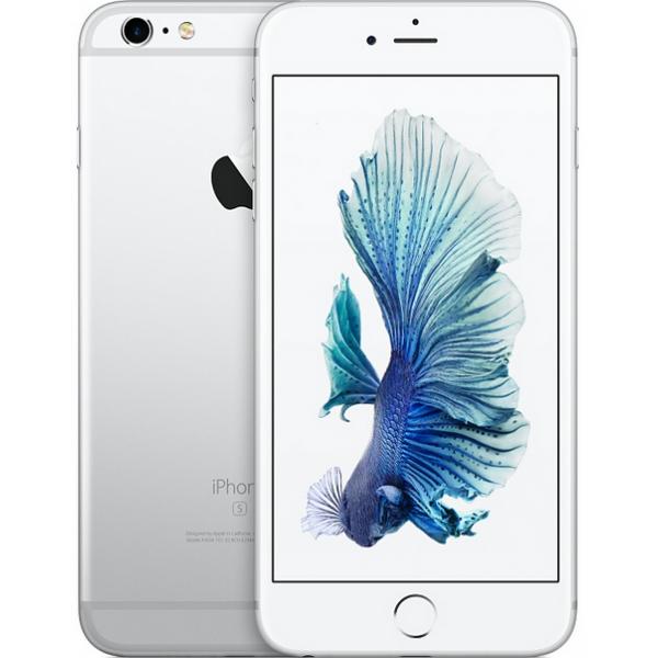 Apple iPhone 6s 16GB Silver Εκθεσιακό