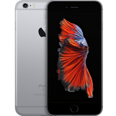 Apple iPhone 6s 32GB Space Grey EU