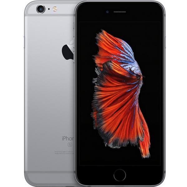 Apple iPhone 6s 64GB Space Grey Εκθεσιακό