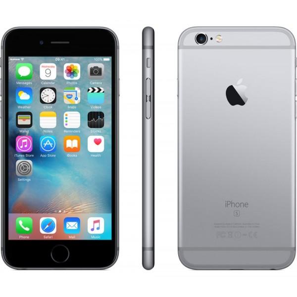 Apple iPhone 6s Plus 64GB Space Grey Εκθεσιακό