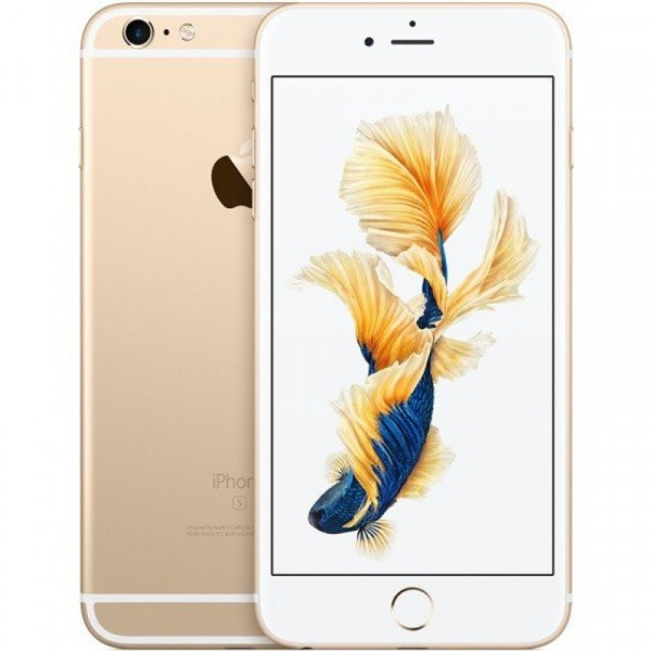 Apple iPhone 6s Plus 16GB Gold Εκθεσιακό GR