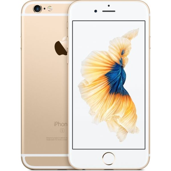 Apple iPhone 6s Plus 128GB Gold Open Box