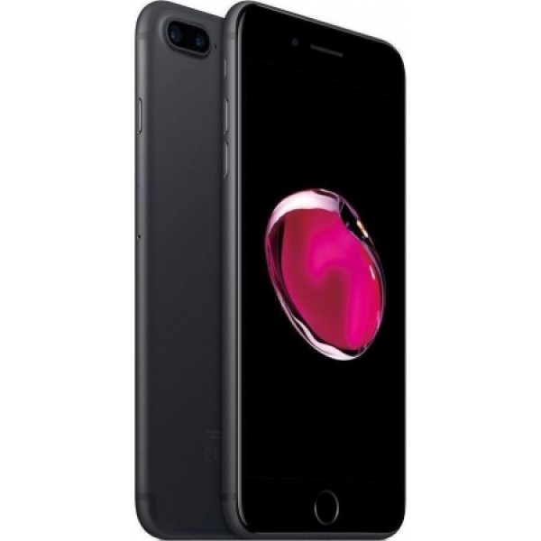 Apple iPhone 7 PLUS 32GB Black Εκθεσιακό