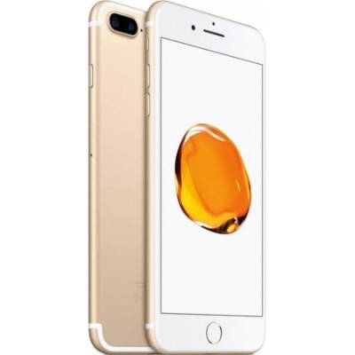 Apple iPhone 7 PLUS 32GB Gold Εκθεσιακό