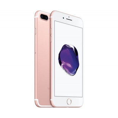 Apple iPhone 7 PLUS 256GB Rose Gold Εκθεσιακό EU