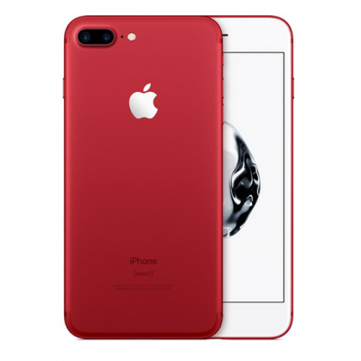 Apple iPhone 7 PLUS 128GB Red Εκθεσιακό