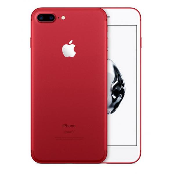 Apple iPhone 7 PLUS 128GB Red Εκθεσιακό