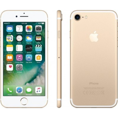 Apple iPhone 7 128GB Gold Εκθεσιακό