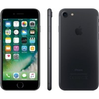 Apple iPhone 7 32GB Black  Εκθεσιακό