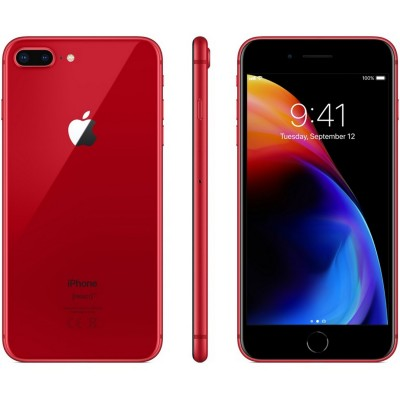 Apple iPhone 8 Plus 3GB/64GB Red EU