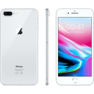Apple iPhone 8 Plus 3GB/256GB Silver EU