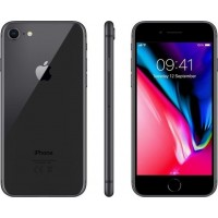 Apple iPhone 8 2GB/64GB Space Gray Εκθεσιακό