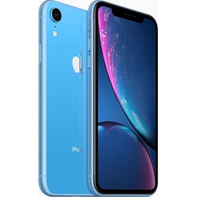 Apple iPhone XR 3GB/64GB Blue Εκθεσιακό