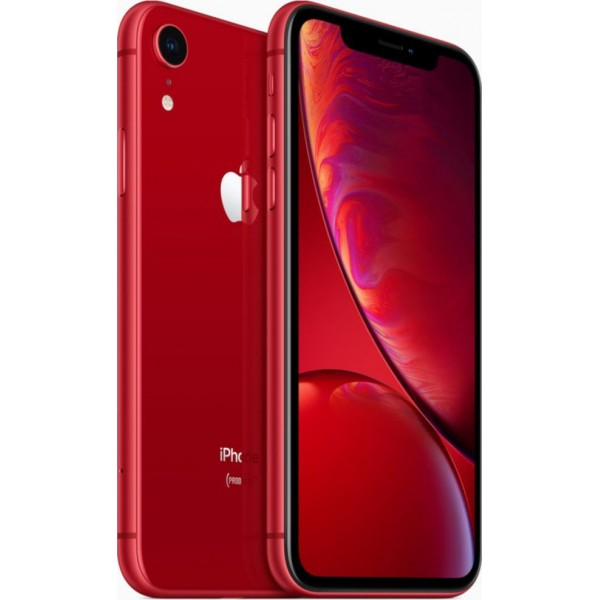 Apple iPhone XR 3GB/128GB Red Open Box