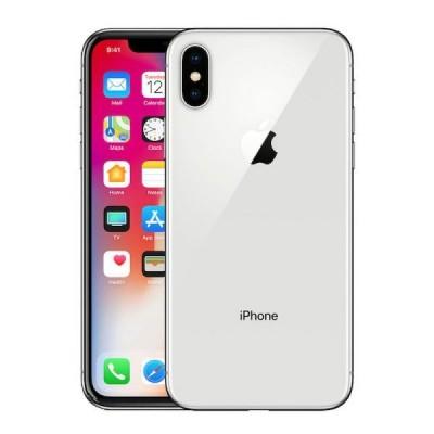 Apple iPhone Xs 4GB/256GB Silver Εκθεσιακό
