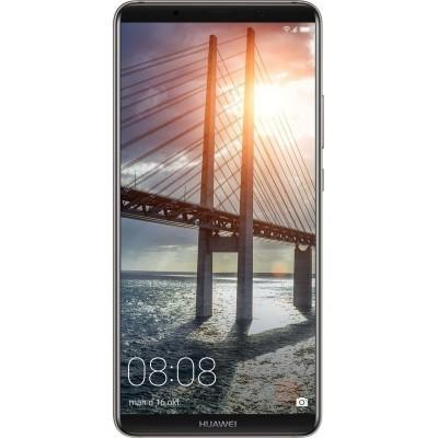 Huawei Mate 10 Pro (6GB/128GB) Dual Sim Titanium Gray Εκθεσιακό EU