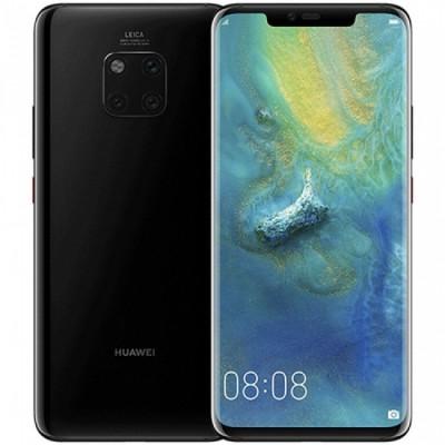 Huawei Mate 20 Pro (6GB/128GB) Dual Sim Black Εκθεσιακό
