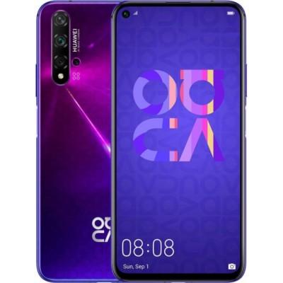 Huawei Nova 5T Dual Sim (6GB/128GB) Midsummer Purple EU