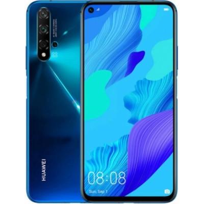 Huawei Nova 5T Dual Sim (6GB/128GB) Crush Blue EU