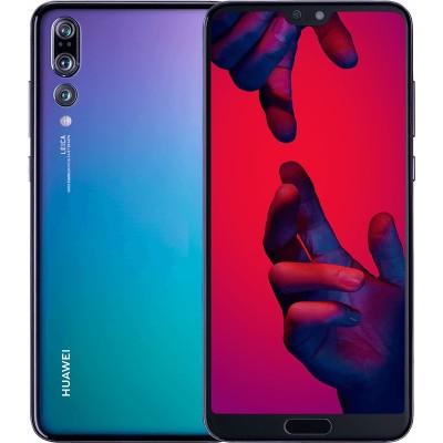 Huawei P20 Pro Dual SIM (6GB/128GB) Twilight EU