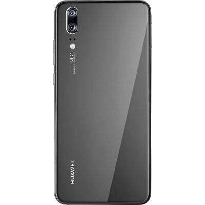 Huawei P20 Dual SIM (4GB/128GB) Black EU