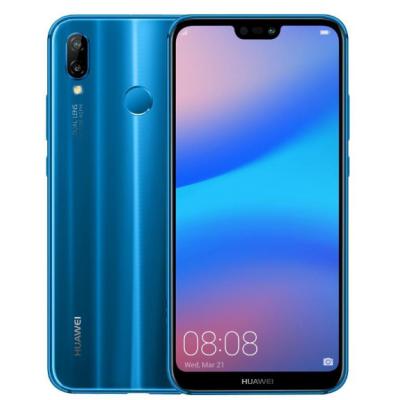 Huawei P20 Lite Dual (4GB/64GB) Blue EU